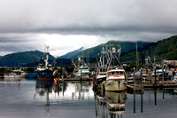Kodiak and Anchorage 2009